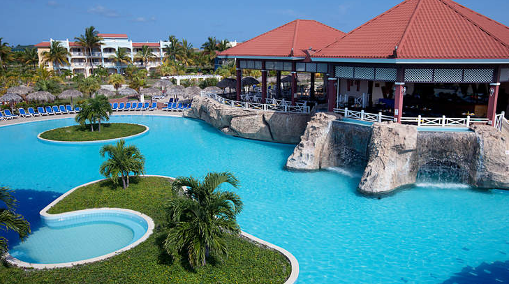 Memories Varadero Beach Resort Reviews