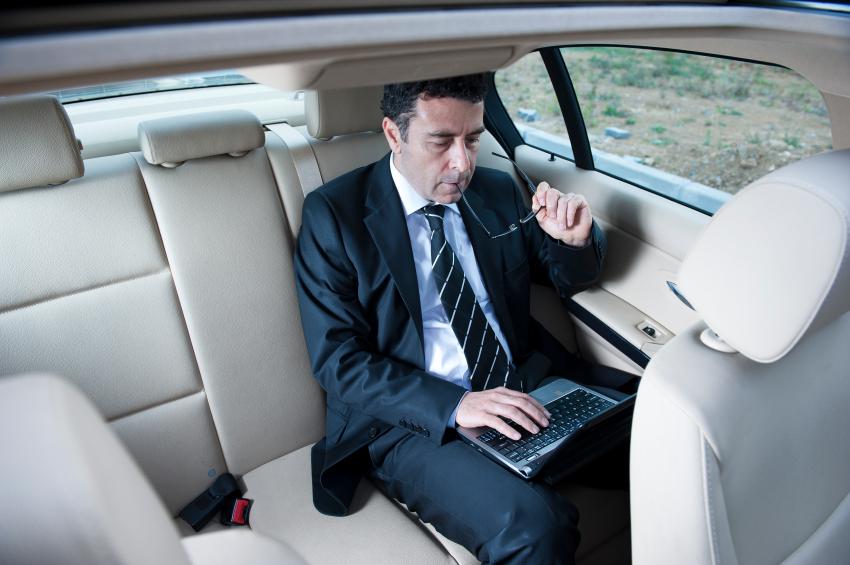 Why Use Executive Travel?