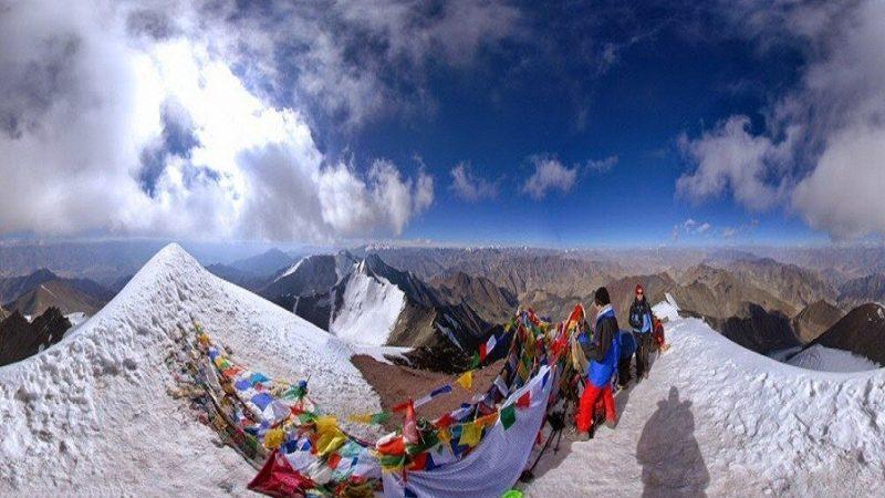 Top 5 Tourist Attractions inLeh Ladakh